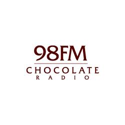 Слушать радио «Шоколад 98.0» онлайн бесплатно