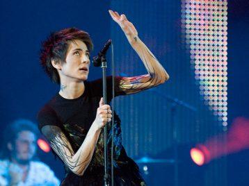 Земфира даст последний концерт в России