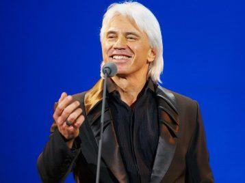 Дмитрий Хворостовский даст единственный концерт в родном Красноярске