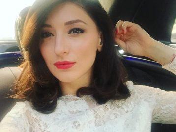 Дочь Григория Лепса пришла на шоу «Голос»