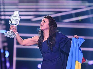 Артисты из России не торопятся на «Евровидение-2017»