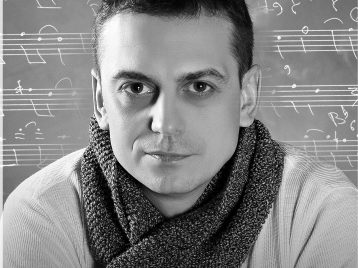Уфимский саксофонист Влад Колчин написал книгу о работе с Земфирой