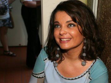 Наташа Королёва жалеет о браке с Николаевым