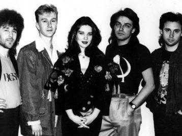 Группа «Мираж» вернется на сцену в составе 80-90-х годов