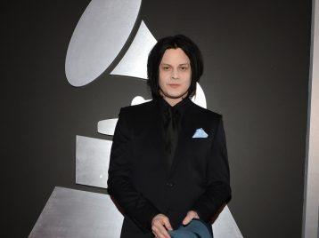 Джек Уайт получит премию за заслуги в звукозаписи