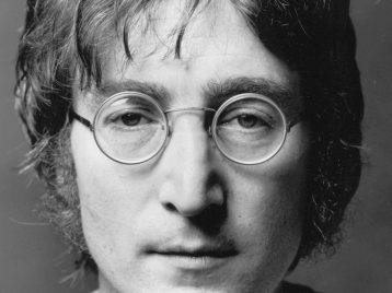Российские фантасты воскресили Джона Леннона