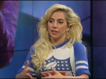 Леди Гага отправляется в тур по барам