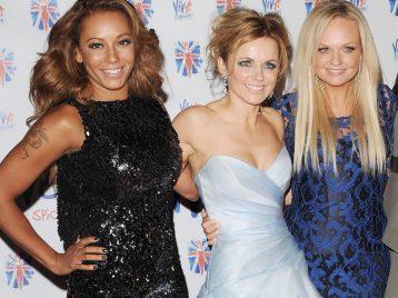 «Spice girls» воссоединятся. Если не поругаются прежде