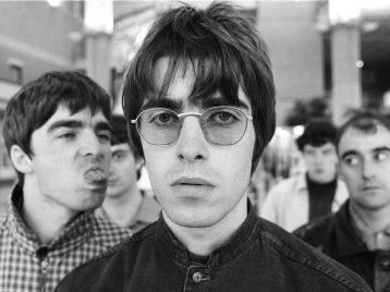 «Oasis» готовят реюнион в 2017 году?