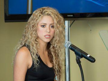 «По личным обстоятельствам»: Шакира отменяет концерты из-за беременности?