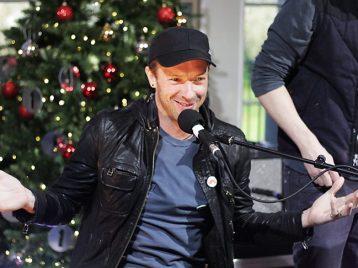 Coldplay сделали рождественский подарок целому континенту