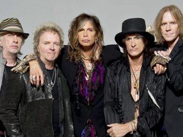 Судьба «Aerosmith» до сих пор не решена