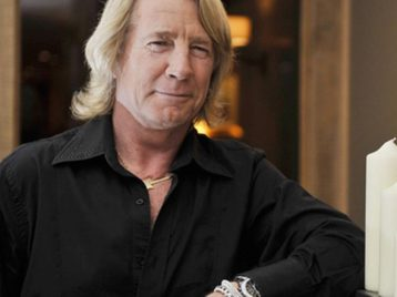 Гитарист «Status quo» погиб от инфекции