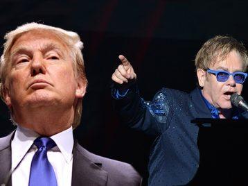 Артисты игнорируют приглашение Трампа