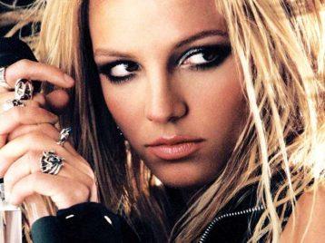 Бритни Спирс стала жертвой атаки хакеров