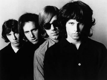 Участники «Doors» отметят 50 лет со дня выхода первого альбома