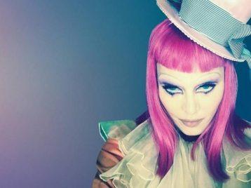 Мадонна перепела песню Бритни Спирс