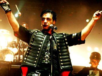 Юнас Окерлунд анонсировал документальный фильм о «Rammstein»