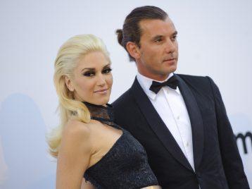 Бывший муж Гвен Стафани признался, что не хотел развода