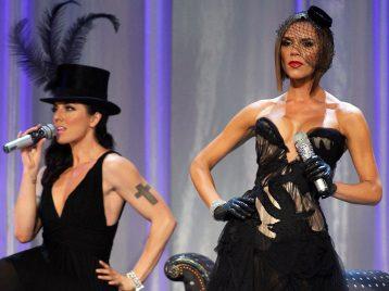 Обиженные участницы «Spice girls» собрались для нового проекта
