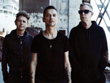 В день столетней годовщины февральского переворота «Depeche mode» выпустят революционный сингл