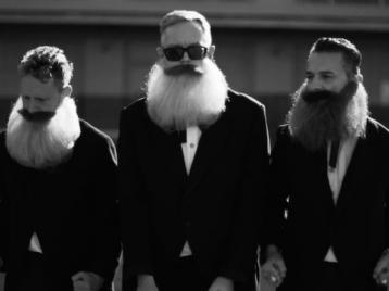 Революция как тяжелая работа: «Depeche mode» выпустили новый клип