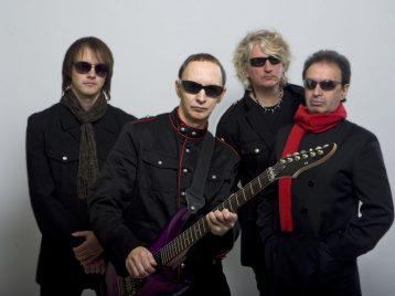 Группа «Пикник» раскрыла секрет «долгожительства»