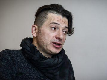 Побольше юмора: Вадим Самойлов из «Агаты Кристи» признался, что не расстраивается из-за ссоры с братом