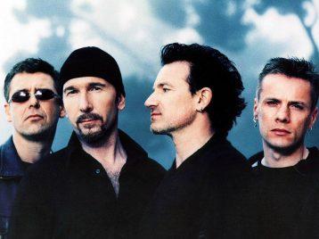 Лучше поздно: британский композитор считает, что «U2» украли у него песню
