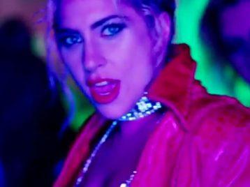 Ни дня без Леди Гаги: певица неожиданно представила новый клип