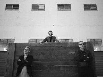 Группу «Depeche mode» назвали музыкой националистов