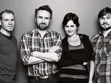 Новый старый альбом: «Cranberries» объявили дату выхода очередного диска