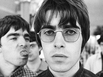 Ботинок на лице моего брата: у Галлахеров из «Oasis» опять «все сложно»