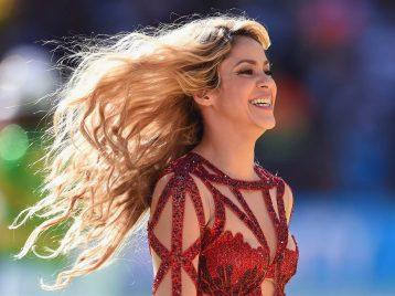 Как я влюбилась в собственного мужа: Шакира выпустила откровенный клип