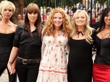 «Spice girls» воссоединятся в суде?