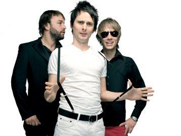 Тизер от «Muse»: группа готовит клип и сингл