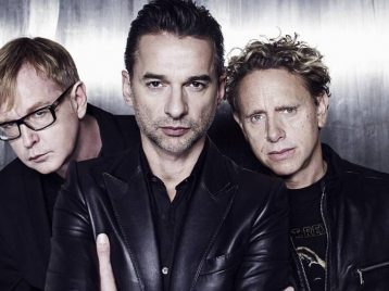 «Я монумент себе воздвиг»: книга о «Depeche mode» будет называться «Монумент»