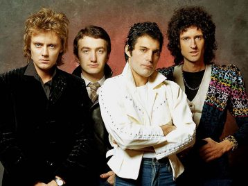 Брайан Мэй «монополизировал» наследие «Queen»