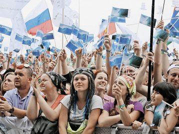 «Целебную» грязь с фестиваля «Нашествие» продают по тысяче рублей за баночку