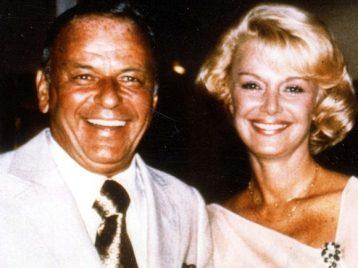 Вдова Фрэнка Синатры умерла, пережив его на 20 лет