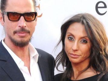 Статуя погибшего Криса Корнелла из «Soundgarden» появится в Сиэттле