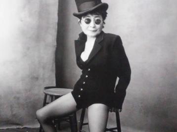 Йоко Оно: Джон Леннон – мой, Джон Лемон – тоже мой!