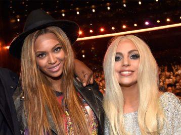 Выздоравливай, Гага: Бейонсе отправила коллеге «больничный» подарок