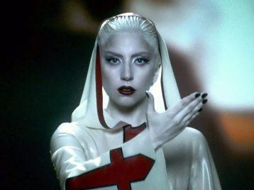 Леди Гага отменила концерт в Монреале
