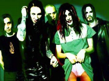 Умер один из основателей группы «Marilyn Manson»