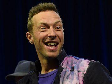 Американское телевидение столкнуло лбами «Coldplay» и «Radiohead»
