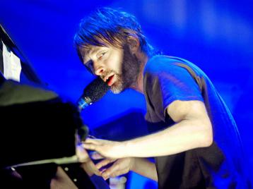 «Radiohead» выпускают сборник текстов и аккордов песен