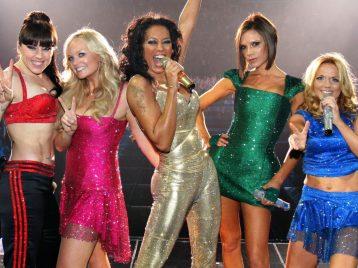 Опять реюнион: в СМИ появилась информация о новом воссоединении «Spice girls»