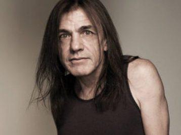 Умер еще один из братьев Янг, основавших «AC/DC»