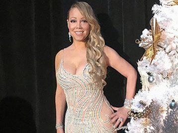 Новый год срывается: Мэрайя Кэри отменила праздничные концерты